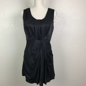 Ted Baker Gathered Mini Dress Little Black Dress